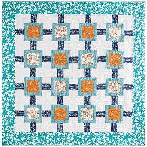 Whole Lotta Love Quilt Kit - SAVE $50.00
