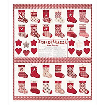 Merry Merry by Kate Spain for Moda -  27270 13 *PANEL*