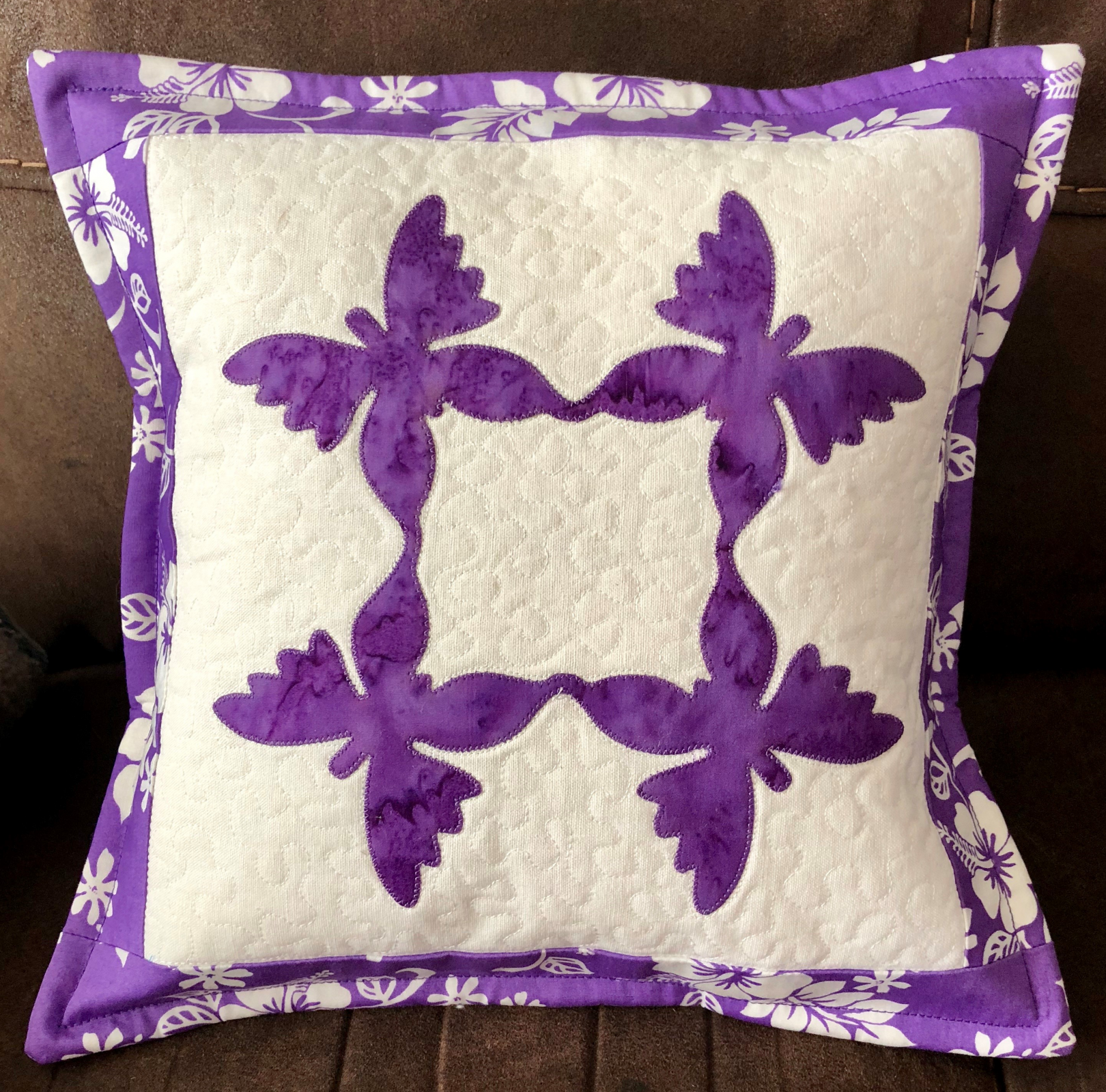 12in. Butterfly Pillow Kit