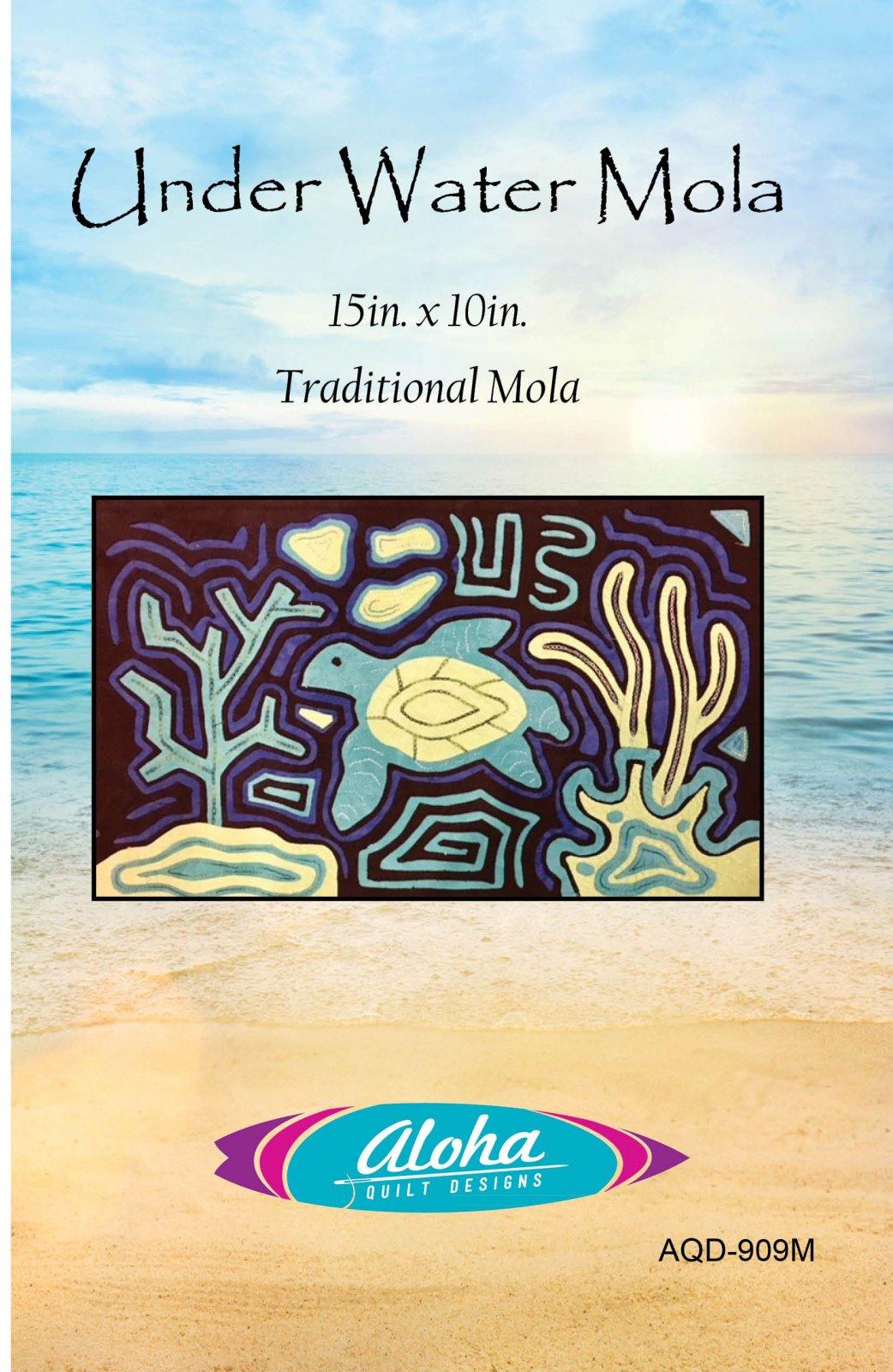 Under Water Mola