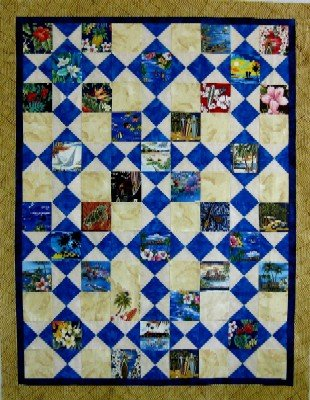 Memories Quilt Pattern