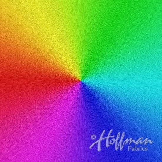 Hoffman Supernova Spectrum Panel