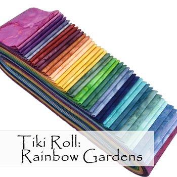 Rainbow Gardens Nuance Strips 2.5in.