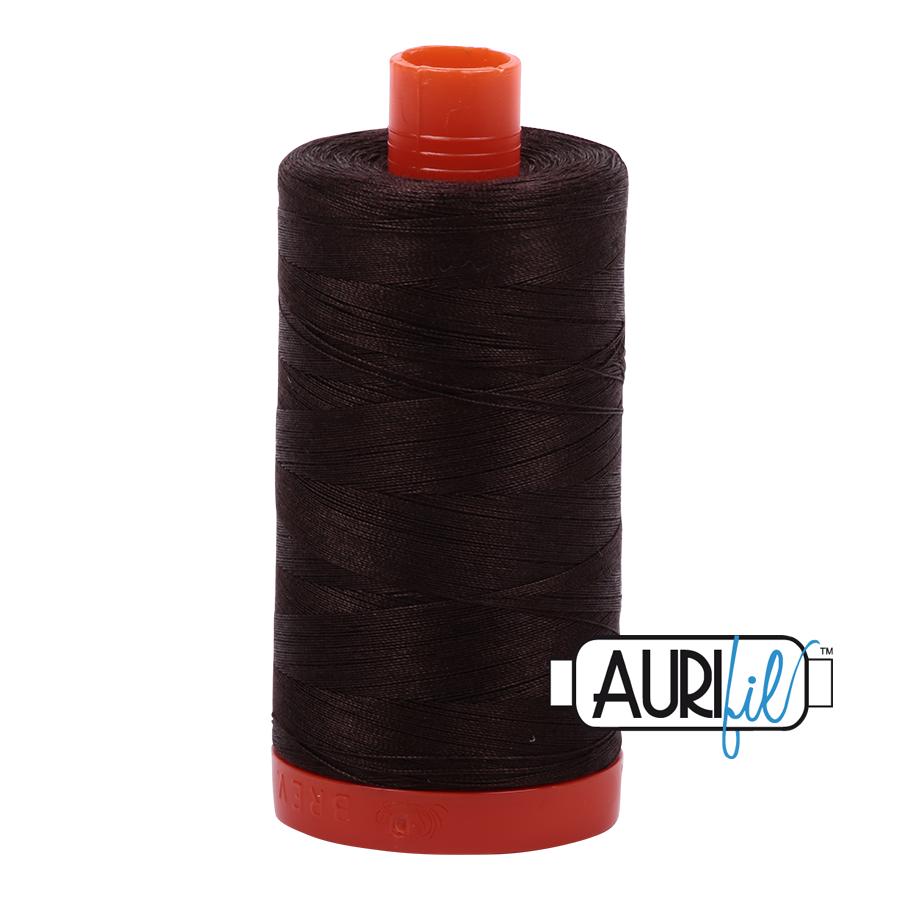 Cotton Mako Thread 50 wt. 1300 m - 1130