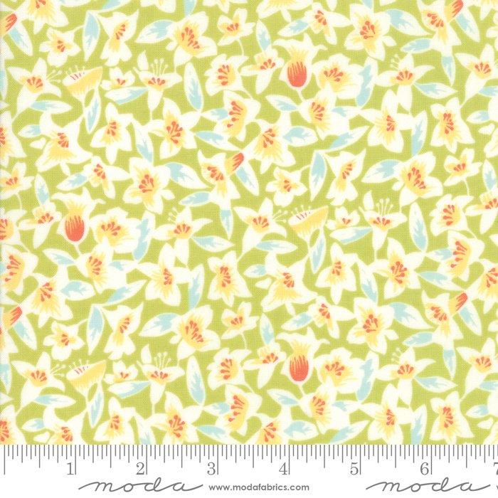 Blossom Pistachio