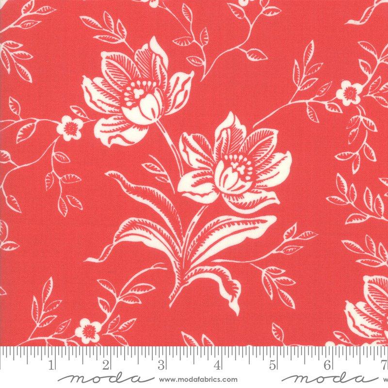 Floral Pomegranate