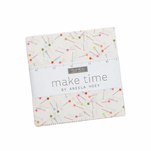 MAKE TIME Charm Pack