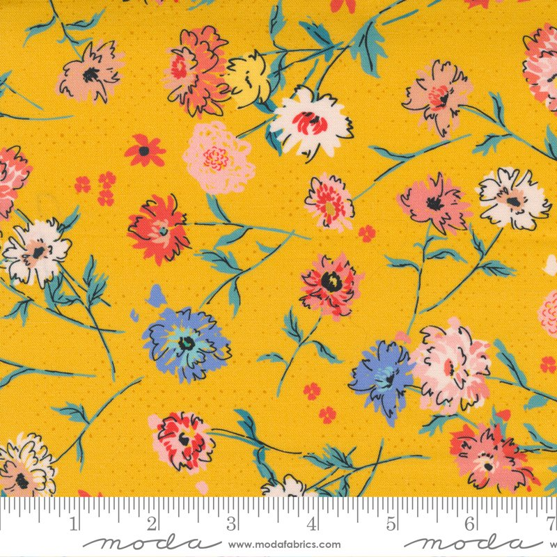 Full Bloom Saffron