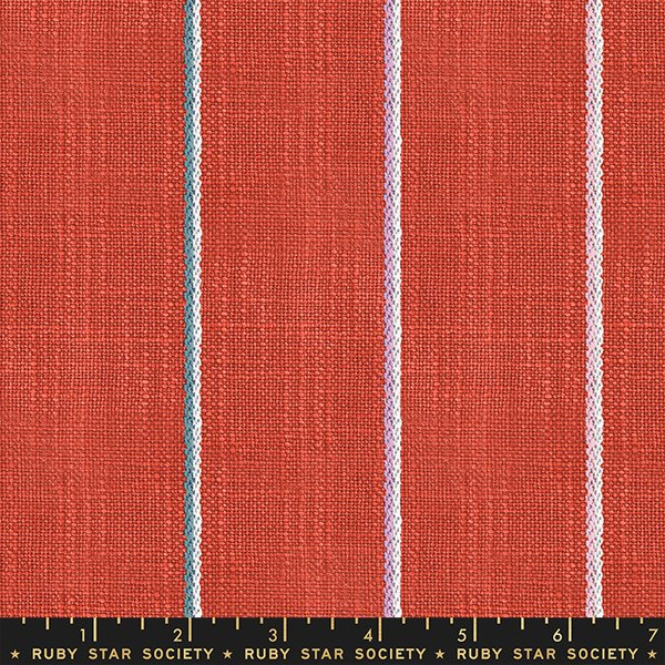 Linework Heavyweight Persimmon