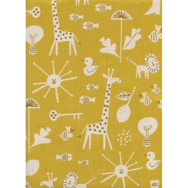 Sunbeam Yellow