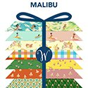 MALIBU Fat Quarter Bundle