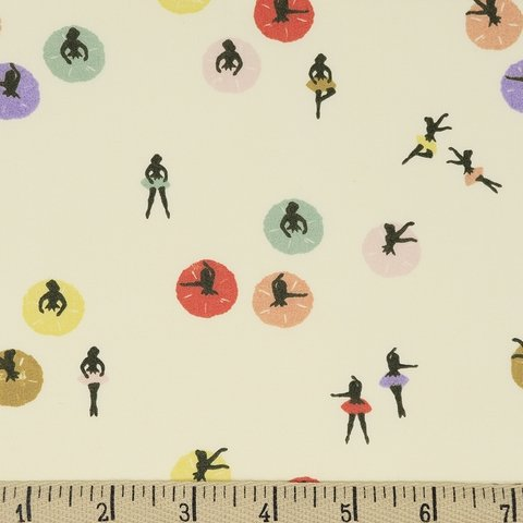 Pirouette Dots