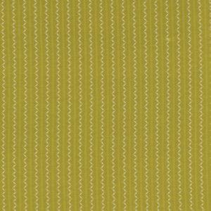 Fine Stripe Mossy
