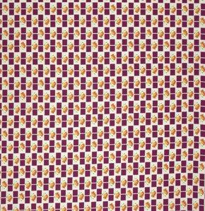 Checkerboard Bloom Glade