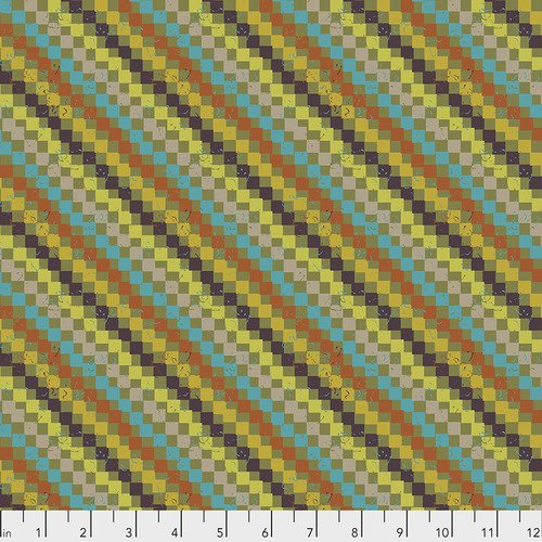 Tapestry Stripe Gala