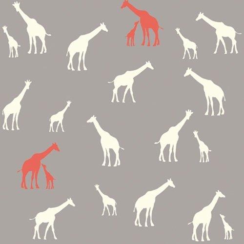 Giraffe Family Shroom