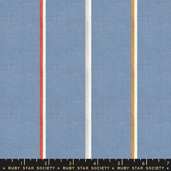 Linework Lightweight Blue Slate