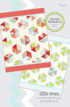 Little Ones Quilt Pattern