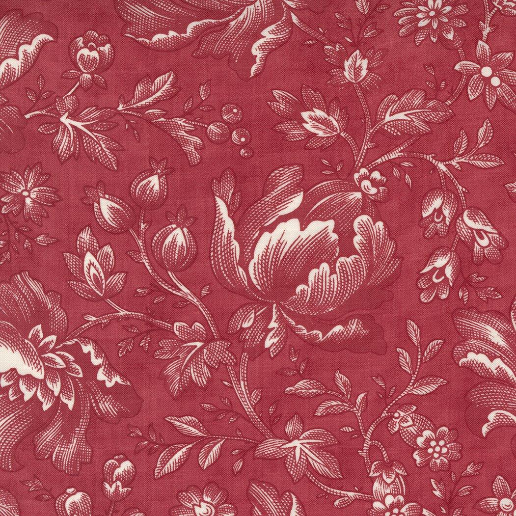 Moda Cranberries & Cream 44260-12