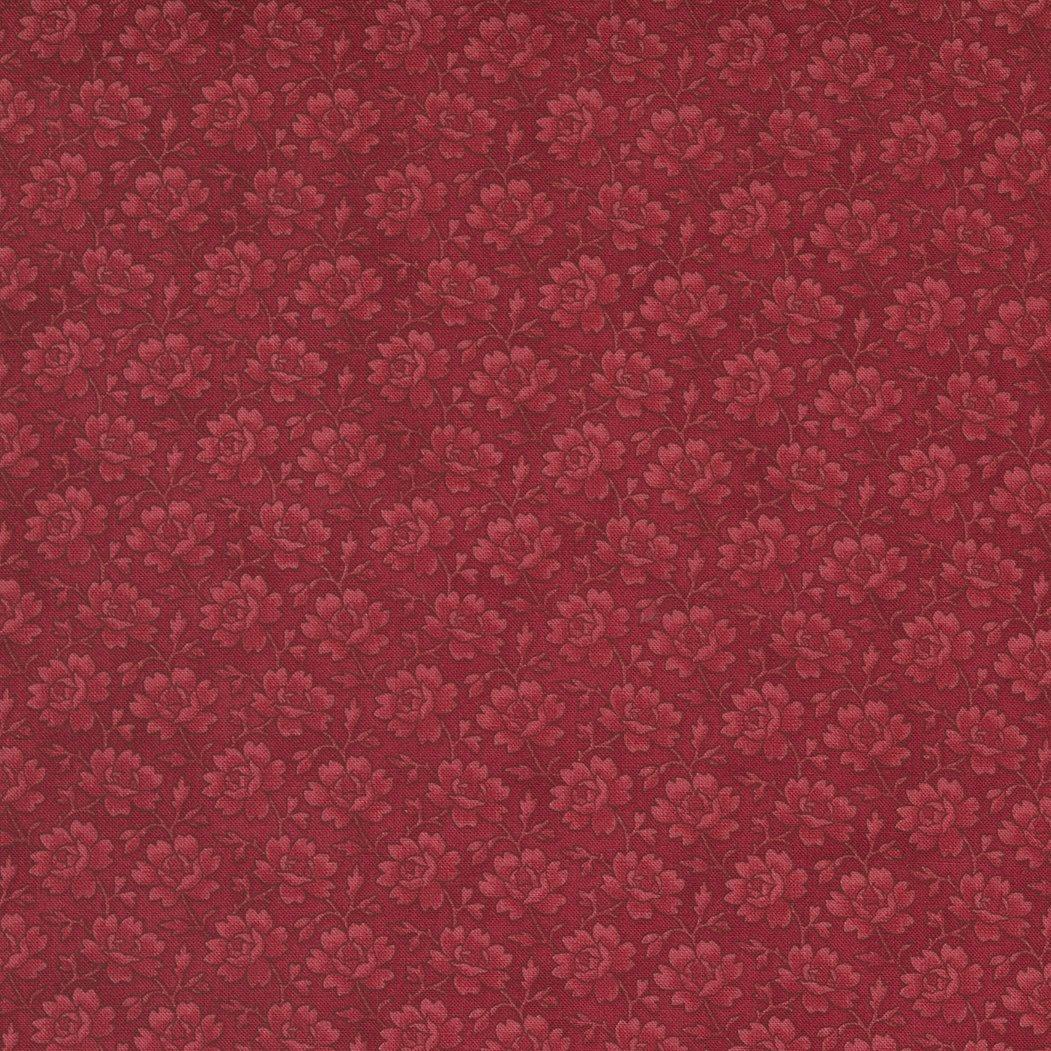 Moda Cranberries & Cream 44265-16