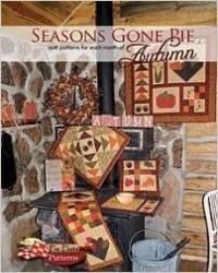 Seasons Gone Pie Autumn