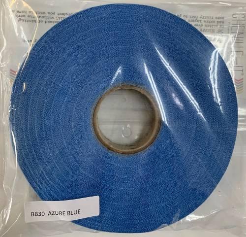 Chenille It!  - Azure Blue