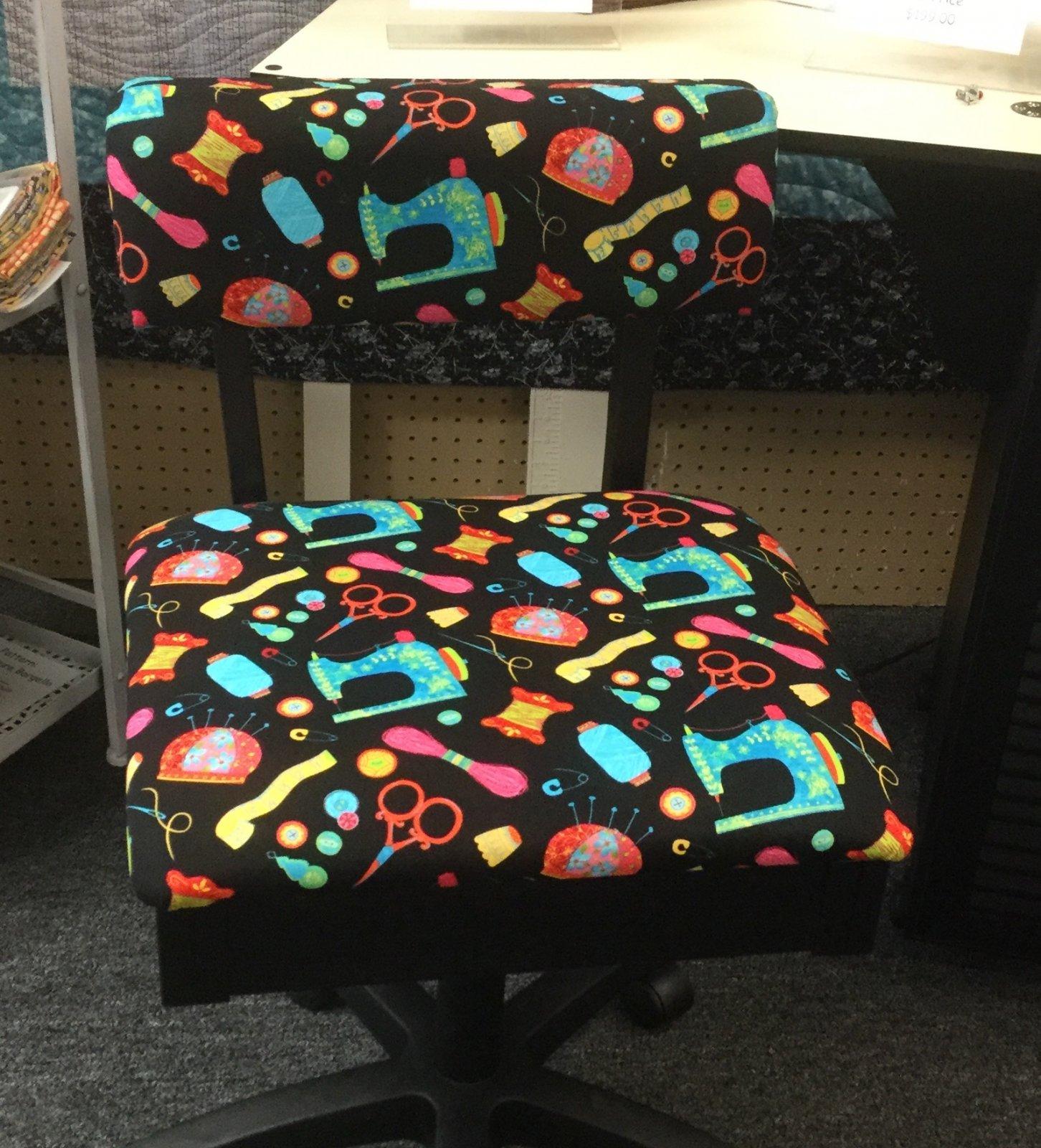 Arrow Hydraulic Chair