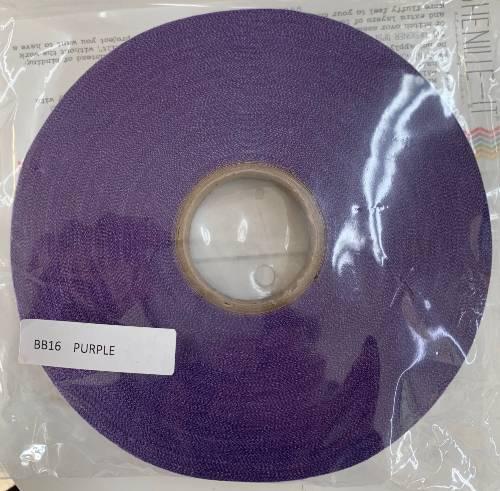 Chenille It!  - Purple