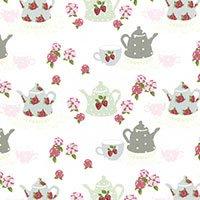 Lecien - High Tea 31388-10