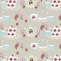Lecien - High Tea 31388-11