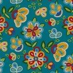 Elizabeth'S Studio Tucson Turquoise 449