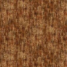 Wilmington Prints - Greener Pastures - Wood Texture Brown
