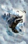 Hoffman - Call Of The Wild Ice Racoon
