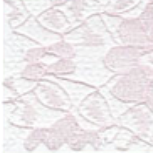 Raschel Allover Lace 60 100% Polyester Pink