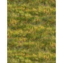Wilmington Prints - Greener Pastures - Green