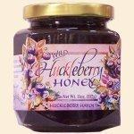 11 oz Huck Honey