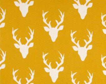 HBR-4434- 5 Buck Forest Mustard