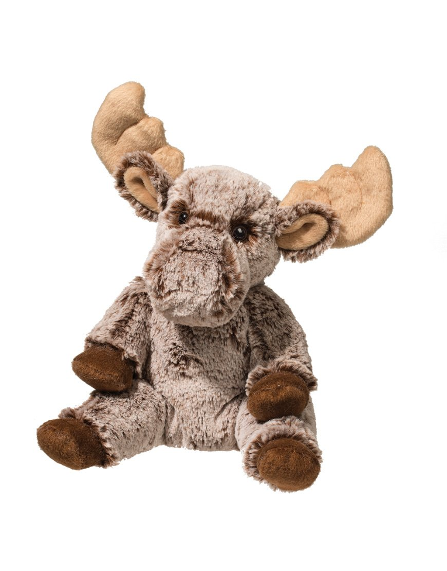Marshall Moose Pudgie Small