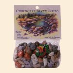 4 oz River Rocks Bag