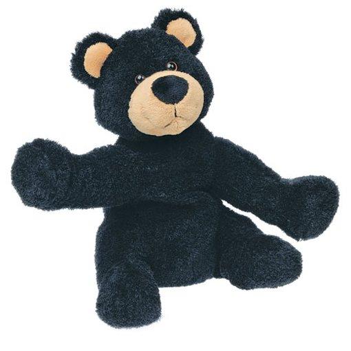 Sweet Bristol Black Bear