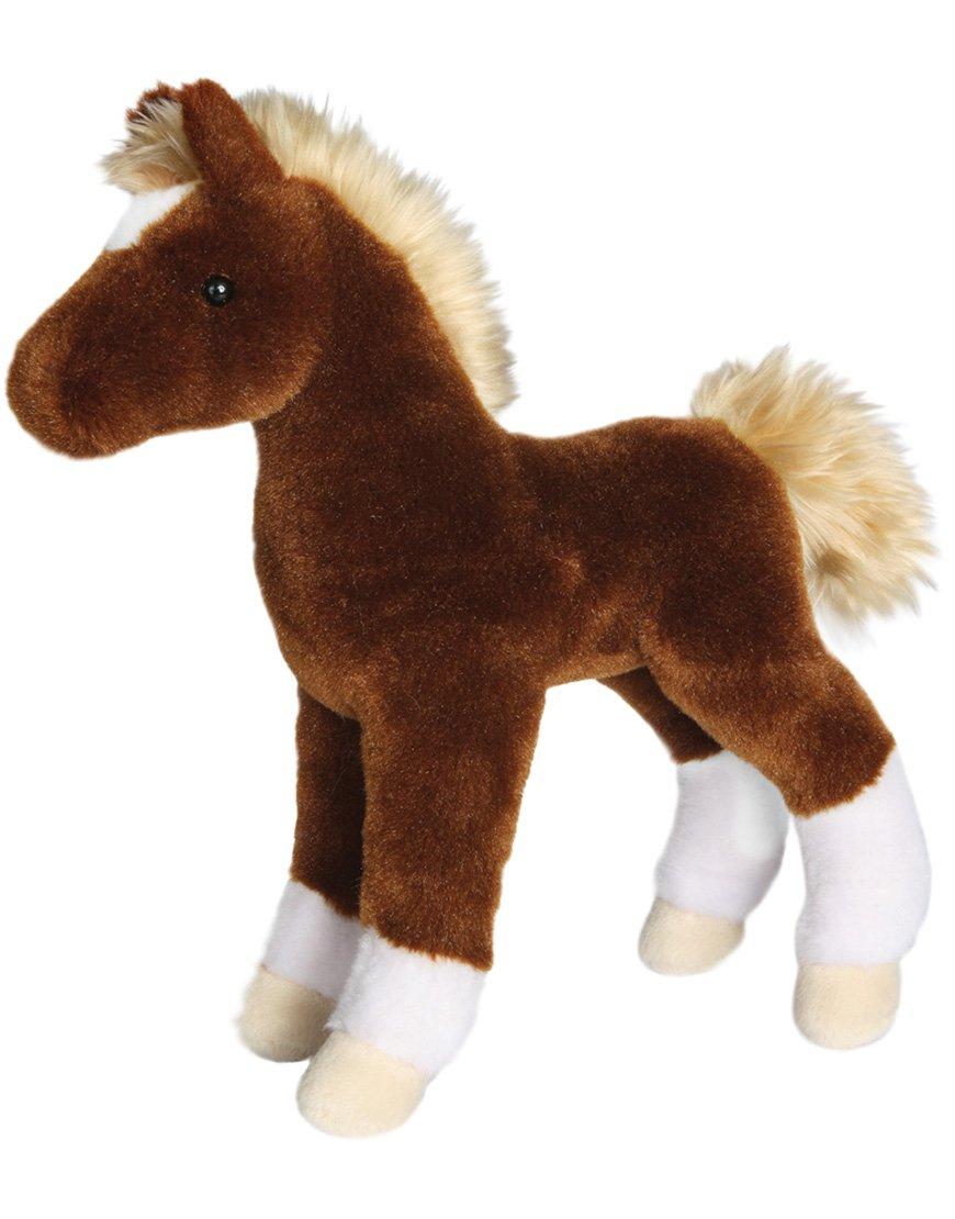 Teak Chestnut Foal