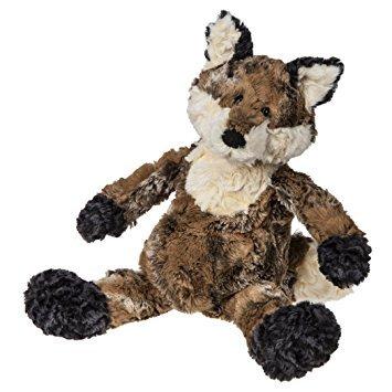 Fabfuzz Fox