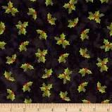 Benartex A Moose for Christmas- 01545- 12