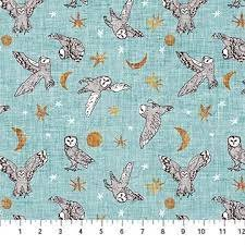 FOREST FABLE BLUE MULTI- 90348 40