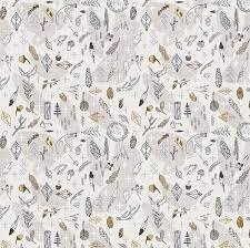 FOREST FABLE TAUPE MULTI- 90349 12