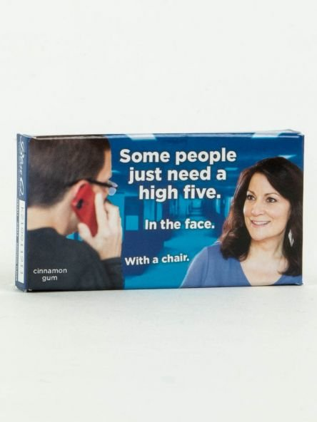 High Five Gum