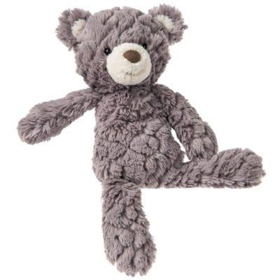 Small Grey Putty Bear