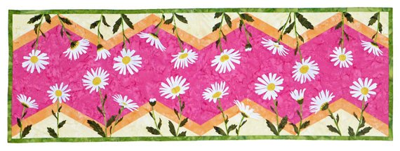 Daisies - Wildfire Designs Alaska - Kit