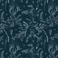 FOREST FABLE NAVY- 90350 49