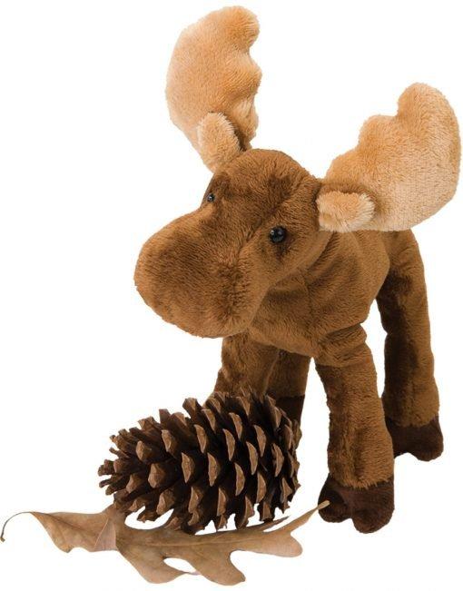 Lumber Jack Moose